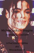 Michael Jackson Imagine & Story Collection by InTheClosetWithMike