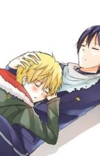 A Regalia's Cuteness (Yato X Yukine One-Shot) by sinkindespair