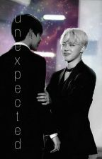 unexpected / vmin (discontinued) by zefelizz