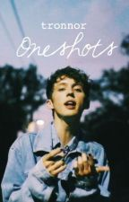 Oneshots;tronnor by -littlehomes