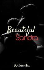 Beautiful Sandra by Jenyfio