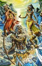 Itanife: The Book Of Ifa (Orisha Chronicles) #NaNo2015Winner by MsEBennet