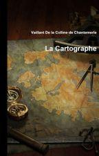 La Cartographe by Fmr007