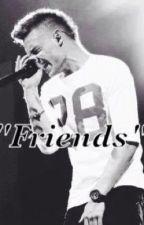 """Friends"" ~Liam Payne~ by nanasuricat"