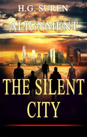 Alignment: The Silent City