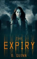 The Expiry by squirrelg