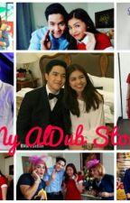 My AlDub Story by ayemreng