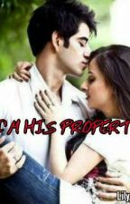 I'm his property (spg) by Lily_author