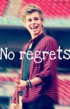 No regrets by vampbrownie