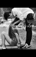 My Rival,my love by Rositananda