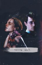 Falling apart. [Tomione] by bbringmethere