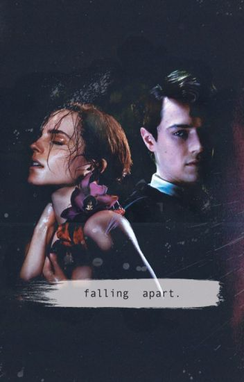 Falling apart. [Tomione]