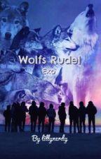 Wolfs Rudel (EXO) by Lillynerdy