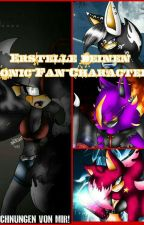 Erstelle deinen Sonic-Charakter by AntiHater