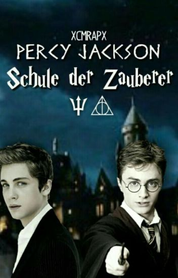 Percy Jackson - Schule der Zauberer