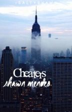 Cheaters s.m by -saltyshawn