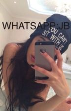 WhatsApp {j.b} by jdbmydrug