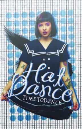 Hat Dance by timetodance