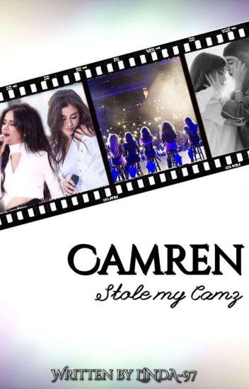 """""""Camren"""" stole my Camz"""
