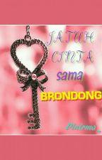 Jatuh cinta sama brondong [END] by dlnlrma_