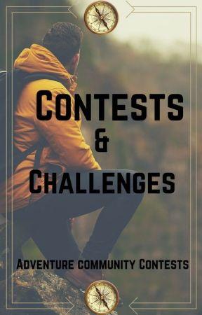 Adventure Community Contests by AdventureCommunity