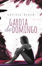 Garota de Domingo - Degustação by LeticiaBlack