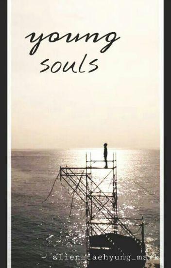 • young souls • || kim taehyung ||