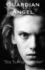 «Guardian Angel» || Jamie Campbell Bower by xCazadoresDeSombrasx