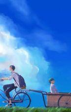 [Kuroko no Basket Fanfic] [MidoTaka] Một ngày bình thường by RinMidori147