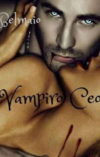 Vampiro CEO (Degustação)
