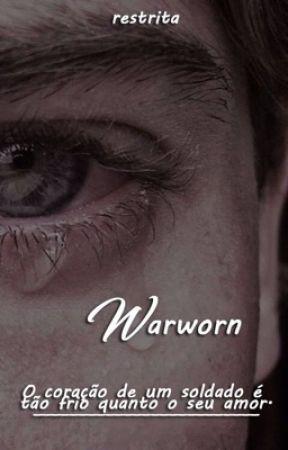 Warworn by restrita