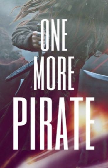 Una pirata más