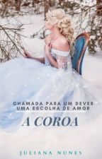 Princesa Anne (Livro Completo) by JulianaNunes23