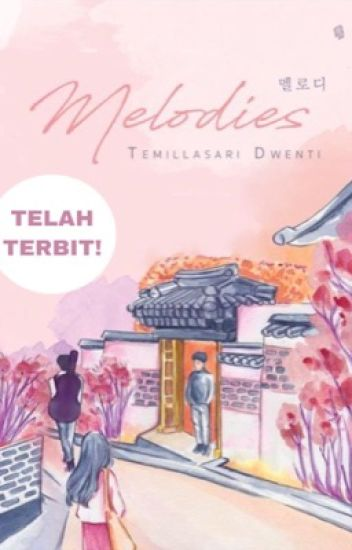 MELODIES [ RE-PUBLISH ]