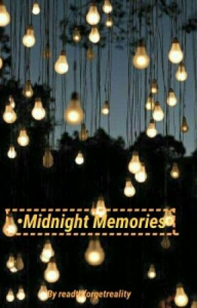 •Midnight Memories• || H.S. by readtoforgetreality