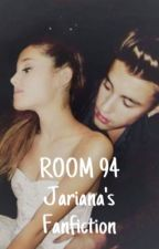 Room 94| Jariana by _myherodrew_