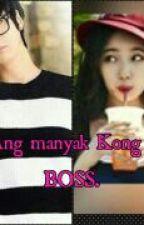 Ang manyak kong Boss by ooowpack_30