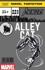 Alley Cat { Avengers} by kmbell92