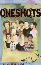 One shots/1D & 5SOS bromances ✔ by Kristin_Lilien