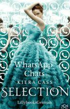 Whatsapp - Nachrichten mit America, Maxon und Co. by LillybooksGerman
