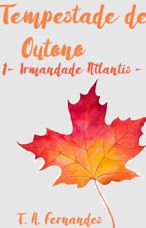 Tempestade de Outono (Degustação) by talitaaf