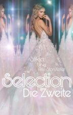 Selection - Die Zweite by slikja