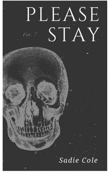 Please Stay :: Wanda Maximoff✔️