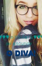 ♥♥♥În tocilară se ascunde O DIVĂ!♥♥♥ by CibotaruInga