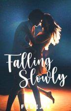 FALLING SLOWLY by fedejik
