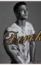 Derek  by greter12