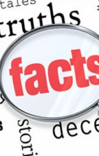 Amazing facts that will blow your mind by flyingmonal