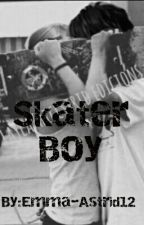 Skater Boy-Hiccstrid by RussianKitten1989