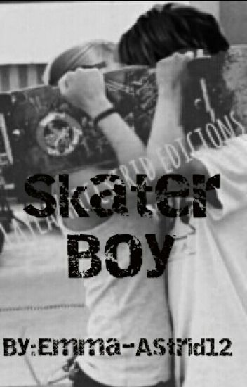 Skater Boy-Hiccstrid
