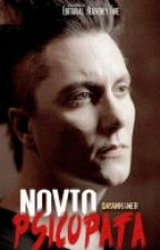Novio Psicópata |Synyster Gates| by DayanHaner